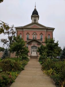 Menominee County Courthouse